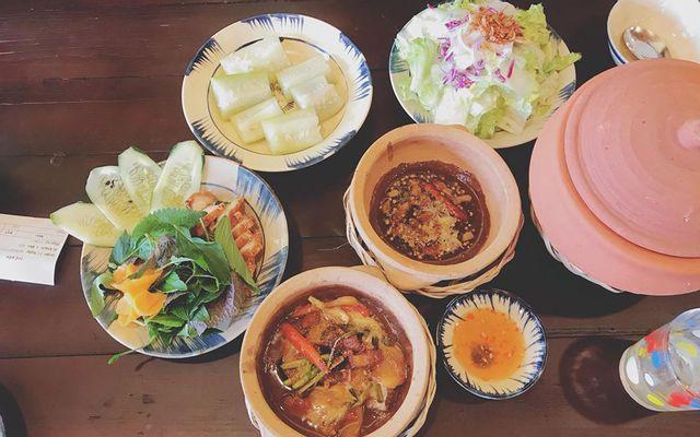 Quán Lá Dứa - Món Ăn Việt