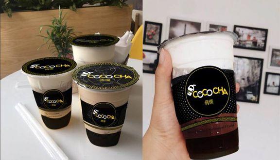 Cococha - Tea, Coffee & Juice - Xuân Đỉnh