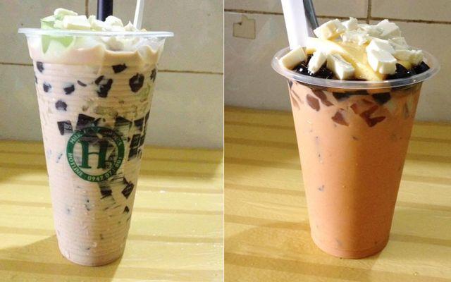 Trà Sữa H3 - Shop Online