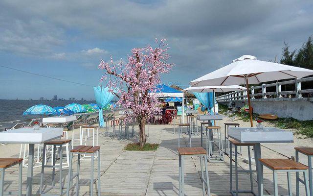 Blue Sea Beach Bar