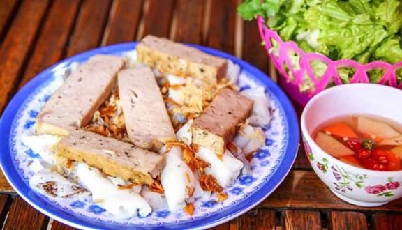 Bánh Cuốn Nóng Lan