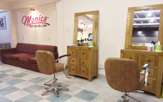 Monica Hair Salon & Spa - Đường Số 9A
