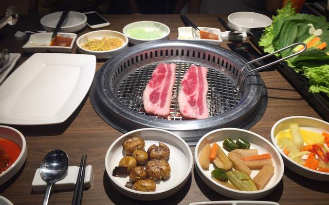 King BBQ - Vincom Xuân Khánh