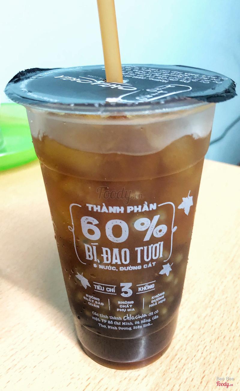 Lý trà 10k uống đã khát