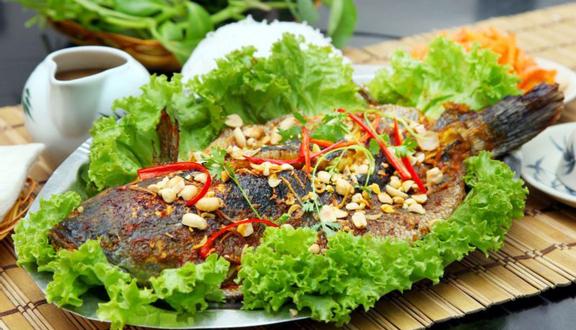 Kết quả hình ảnh cho cá biển thực đơn