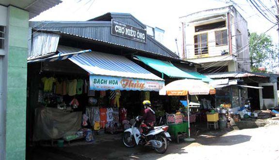 Chợ Miễu Ông