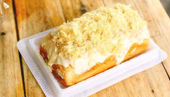 Bánh Mì Phomai - Shop Online