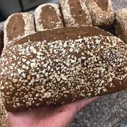 Hôm nay tớ có Set bánh mỳ đen kèm Pate. Giá 1 Set gồm 1 Bánh mỳ đen + 1 Hộp Pate là : 150k  Bánh Mỳ Đen lẻ 1 cái : 85k Pate Hộp lẻ 500gr/1 hộp : 85k   Bạn nào có nhu cầu thì inbox mình nhé ❤ ☎️ 0969450398