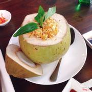 Cơm trái dừa - 75k