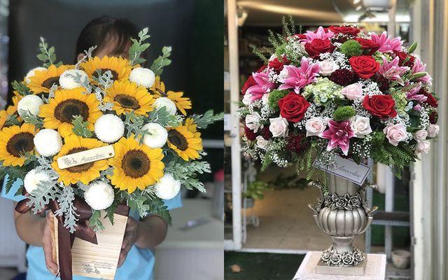 Flowerline - Hoa Tươi Yêu Thương