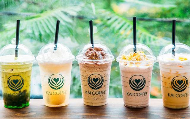 KAI Coffee - Bàu Cát