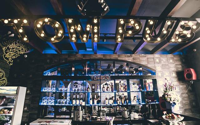 Tom Pub - Sun World Halong Park
