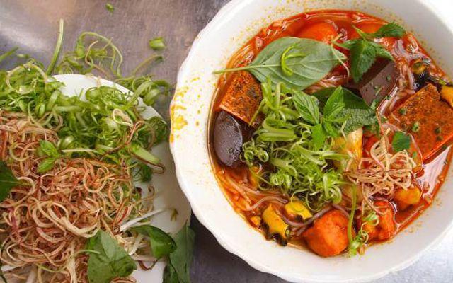 Bún Riêu Hẻm - Phú Lợi