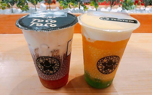 Trà Sữa Tocotoco - Ninh Hiệp