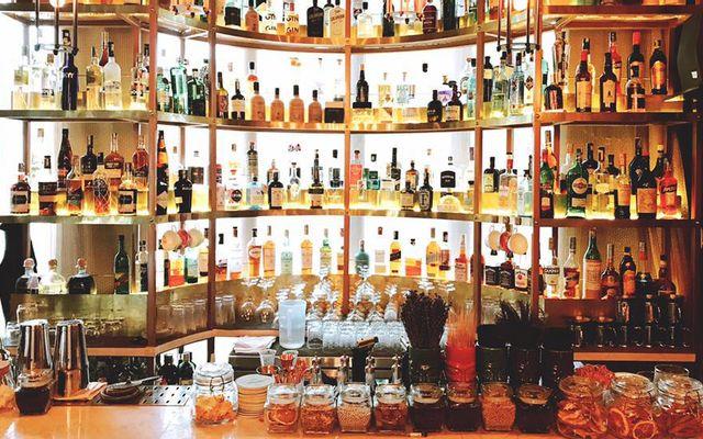 Mad Botanist - The Gin Specialist Bar