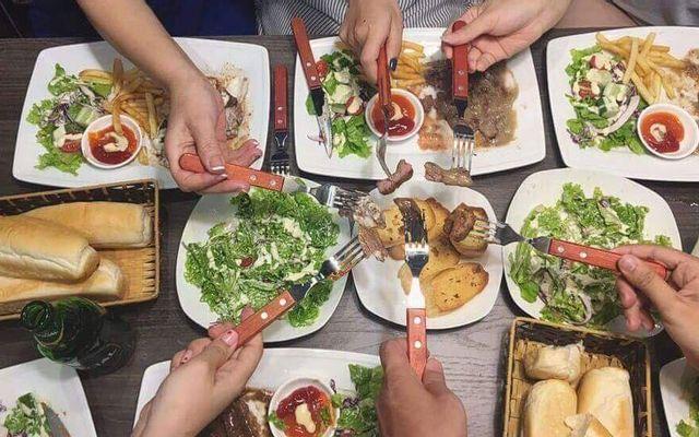 Steak One - Bít Tết & Spaghetti