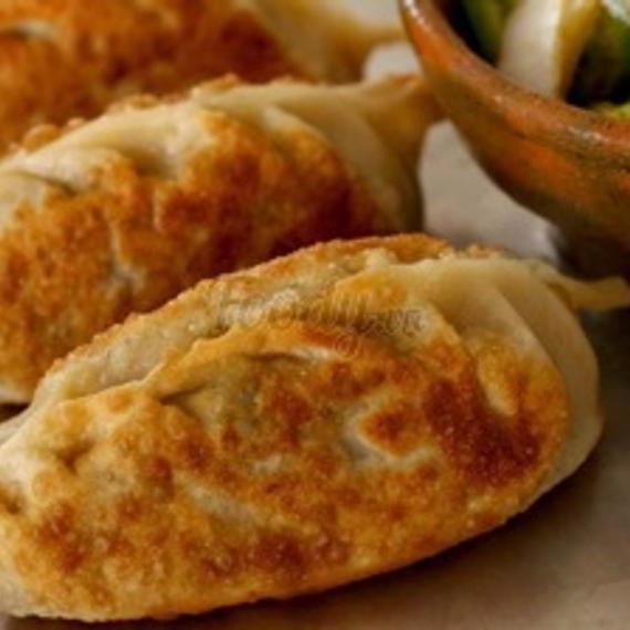 Bánh kếp Hàn Quốc
