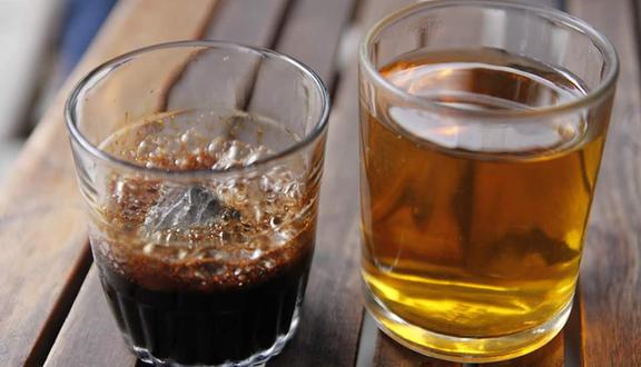 Films Coffee - Drink & Food