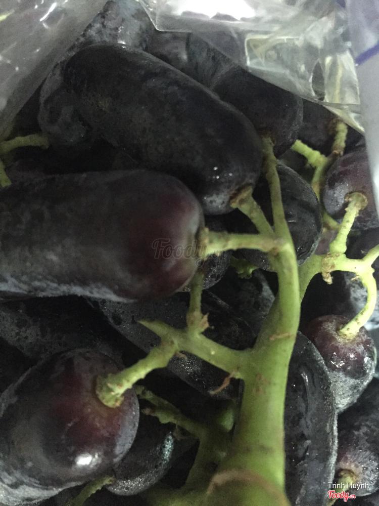 Ant Farm Shop - Trái Cây Tươi ở TP. HCM