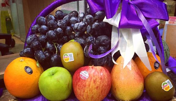 Nhi Fruits - Hoa Quả Nhập Khẩu