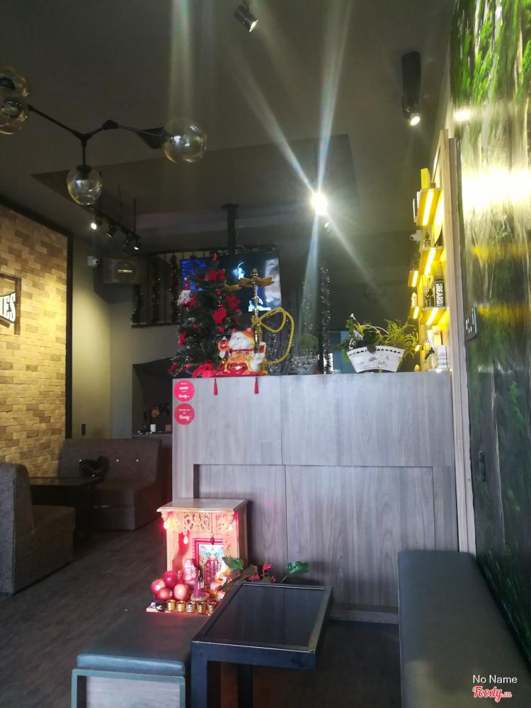Fog City - Vape & Coffee ở Lâm Đồng