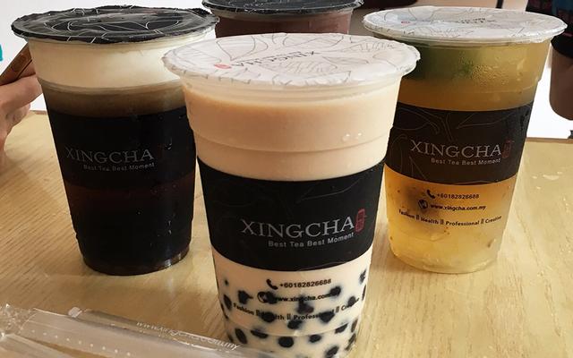 Xing Cha - Minh Khai
