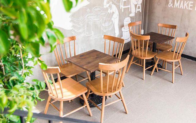 The Coffee House - Nguyễn Ảnh Thủ