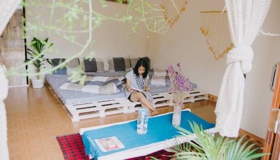 An Nhien's Home - Mai Xuân Thưởng