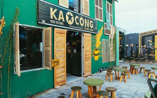 Ka Cộng Cafe