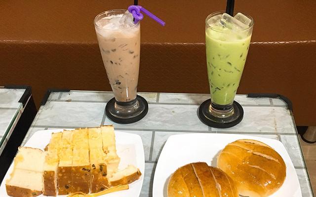 Yellow Bee - Coffee & Cakes