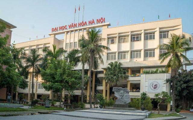 Đại Học Văn Hóa Hà Nội