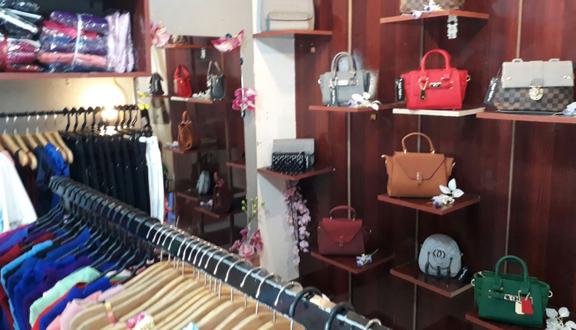 Xinh Xinh - Shop Thời Trang Nữ