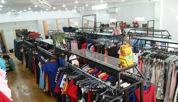 Hí Shop - Thời Trang Giá Sỉ