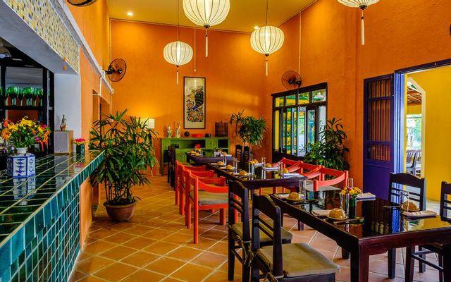 Hoa Hien Restaurant - Ẩm Thực Việt