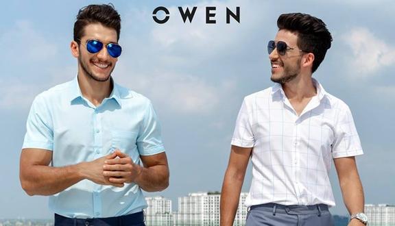 OWEN Fashion - Võ Văn Ngân