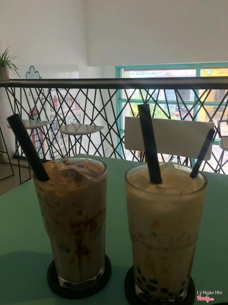QQ House Tea & Coffee ở Khánh Hoà