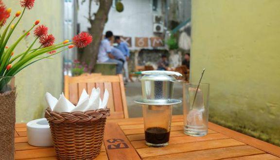 Xóm Cafe