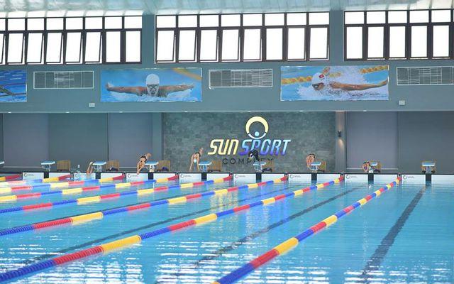 Sun Sport Complex