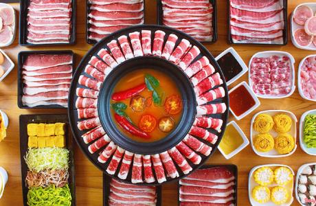 Lẩu Thái Đế Vương - Food House - Nguyễn Kiệm