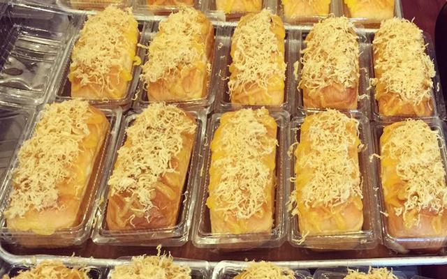 Trang Trần Bakery - Shop Online