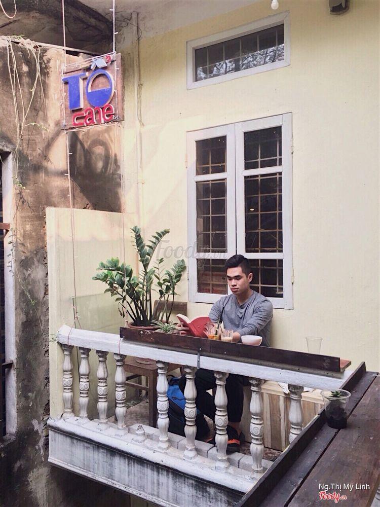 Tổ Cafe ở Hà Nội