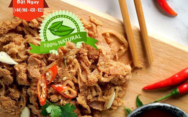 Trường Food - Thịt Chua Nghị Thịnh Online
