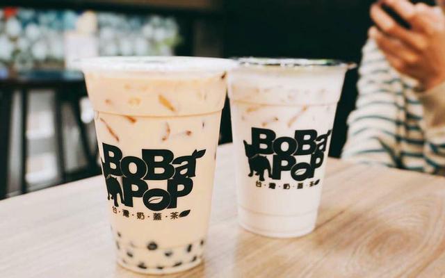 Trà Sữa Bobapop - Bến Ninh Kiều