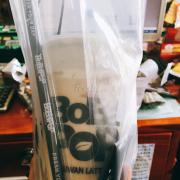 Trà sữa pha không ngon như bên Lotte hay ở Đà Nẵng