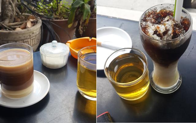 Napoli Coffee - 424 Lạc Long Quân