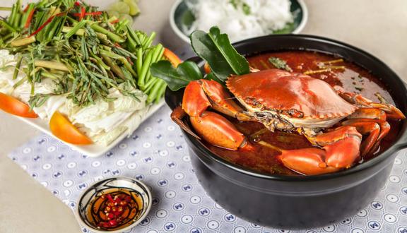 Nhà hàng Biển Dương - Hải Sản Tươi Sống