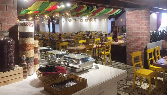 Arapang Restaurant