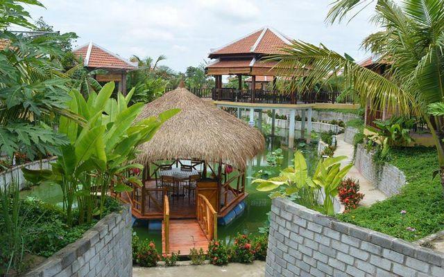 Tra Que Culinary Village - Làng Ẩm Thực Trà Quế