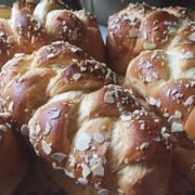 Bánh mì hoa cúc: 70.000₫/ 300g