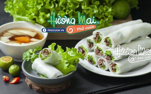 Phở Cuốn Hương Mai - Tô Hiệu